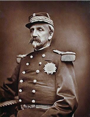 Henri, Duc D'Aumale